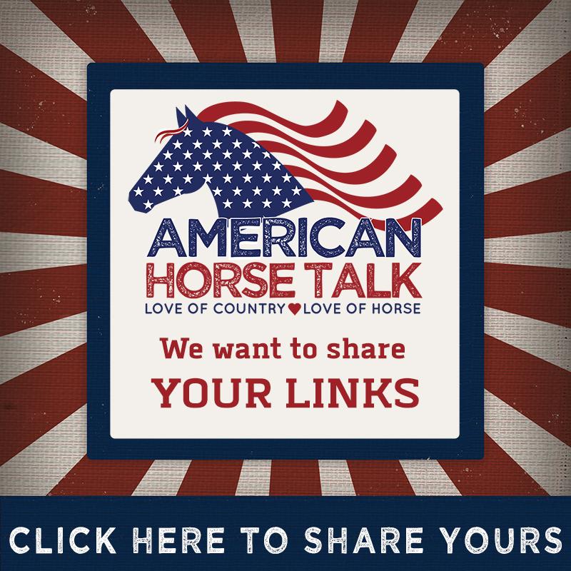 american horse talk link