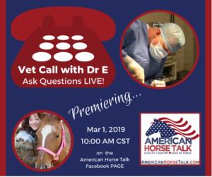Vet Call with Dr E
