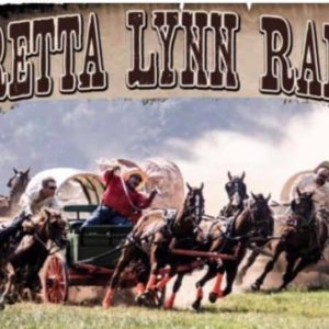 Loretta Lynn Chuckwagon Races