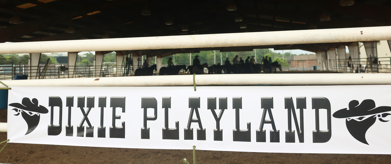 Dixie Playland