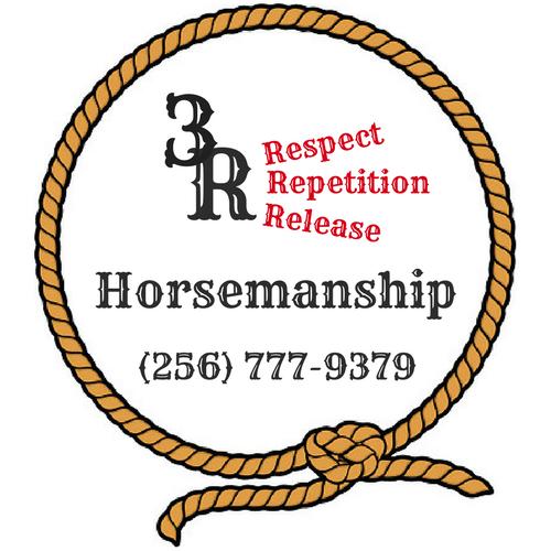 3R Horsemanship