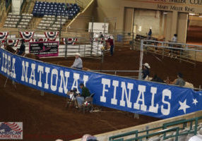 IBRA NATIONAL FINALS